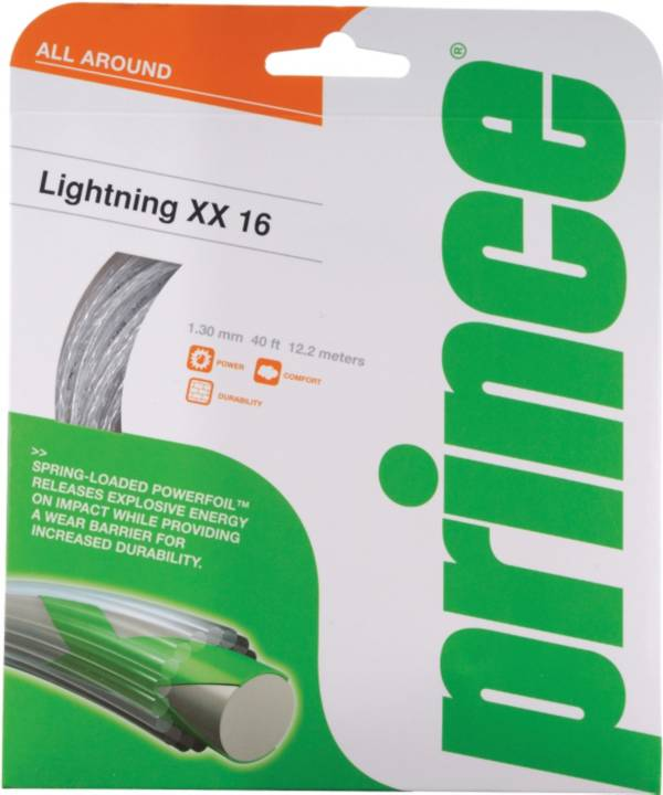 Prince Lightning XX 16 Racquet String product image