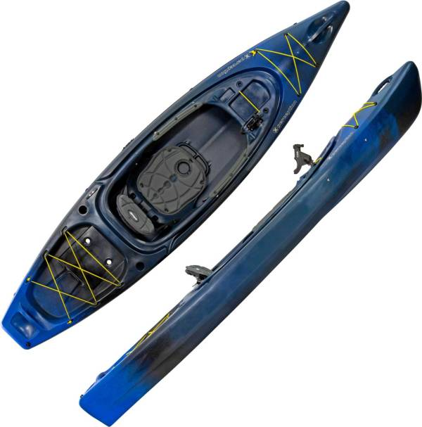 Perception Hook Angler 10.5 Kayak product image