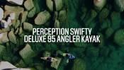 Perception Swifty Deluxe 9.5 Kayak product image