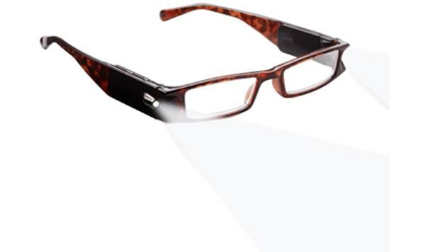 Panther Vision LIGHTSPECS Original LED Reading Glasses product image