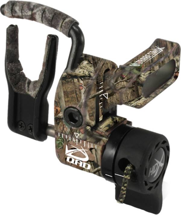 QAD HDX Ultrarest Arrow Rest – Camo product image
