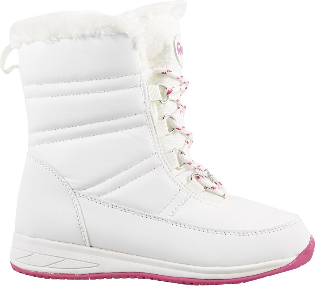 17ddc90a4911 Quest Kids  Glacier 100g Winter Boots 1