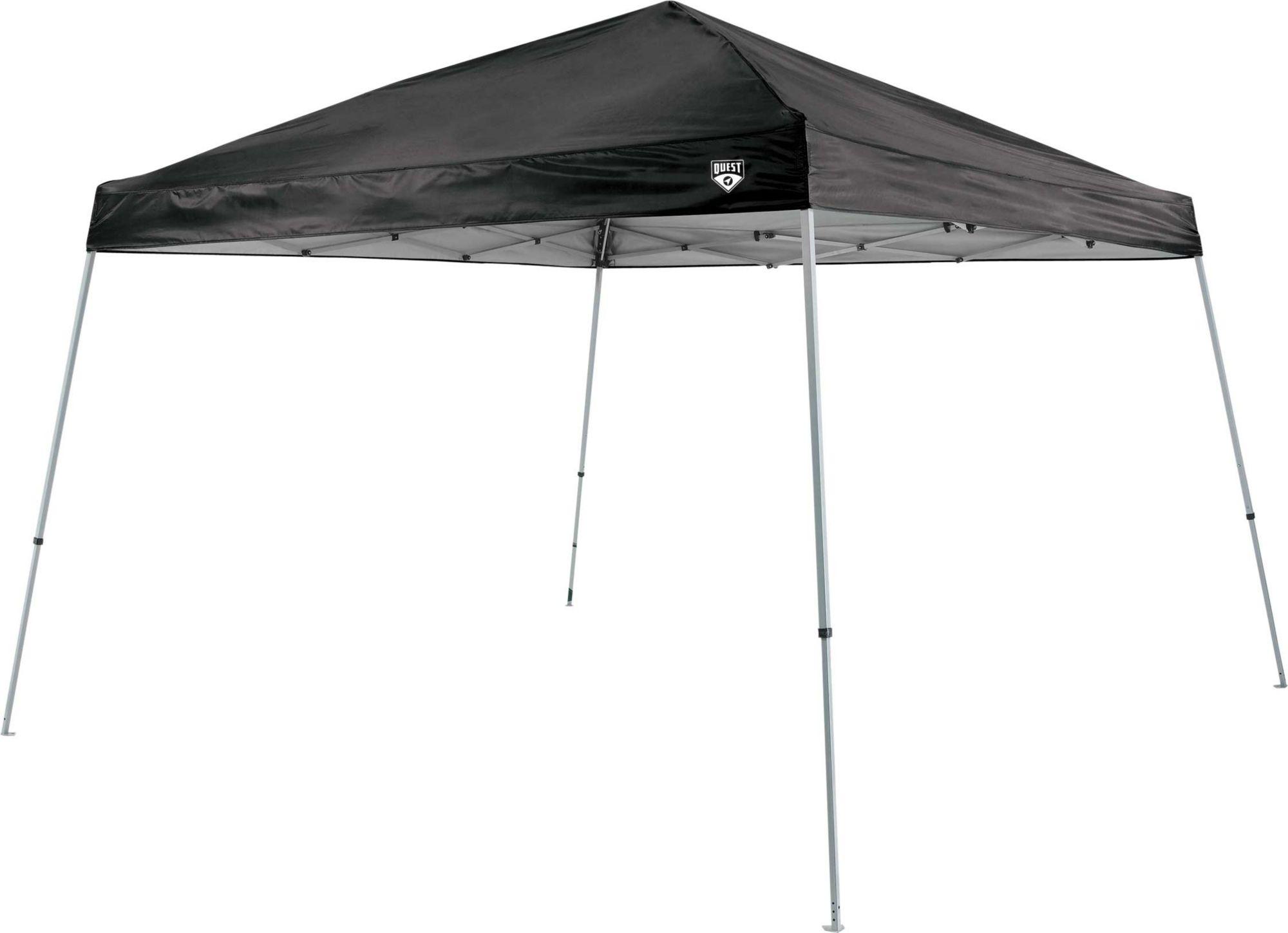 1  sc 1 st  DICKu0027S Sporting Goods & Quest 10u0027 x 10u0027 Instant Up Slant Leg Canopy | DICKu0027S Sporting Goods