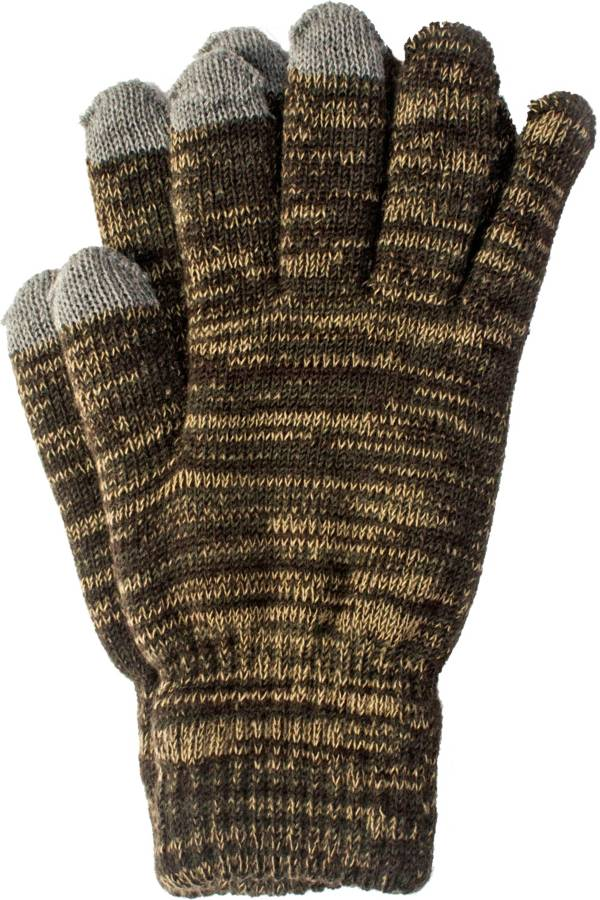 QuietWear 2-Layer Knit Gloves product image