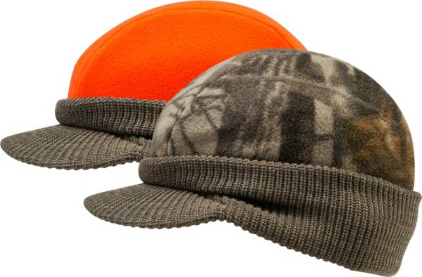 QuietWear Reversible Radar Hat product image