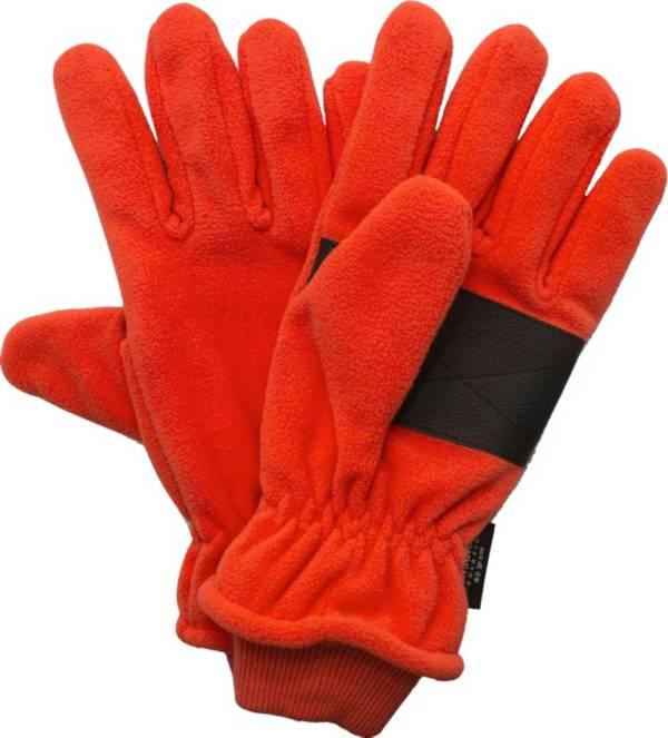 QuietWear Men's Waterproof Fleece Insulated Gloves product image