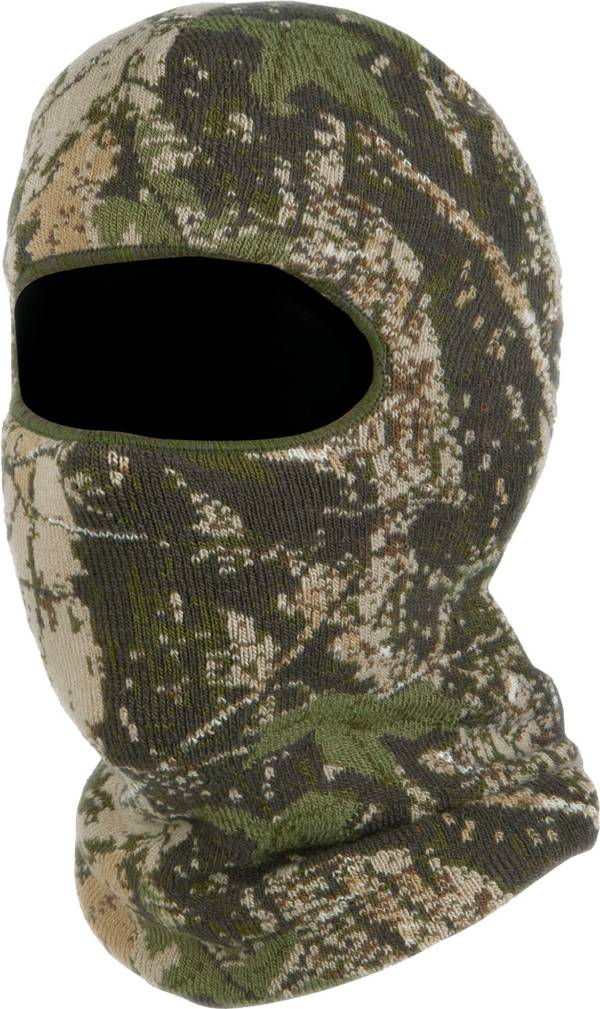 QuietWear Digital Knit Camo 1-Hole Mask product image