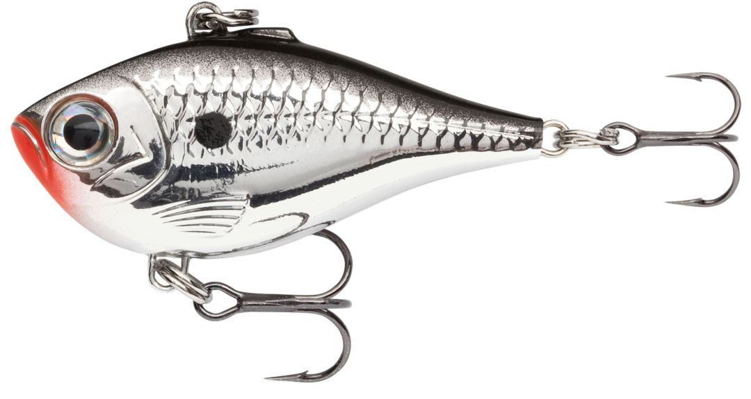 Rapala Ultra Light Rippin' Rap Lipless Crankbait