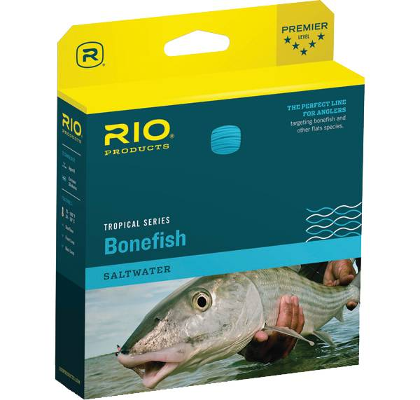 RIO Bonefish Quickshooter Fly Line product image