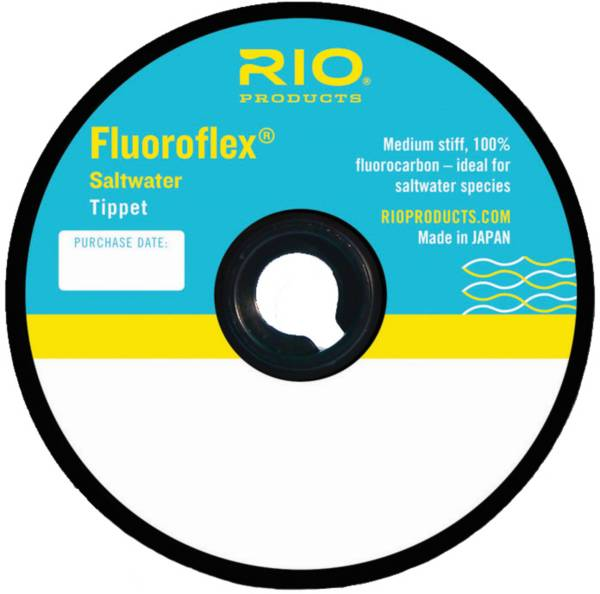 RIO Fluoroflex Saltwater Tippet Line product image