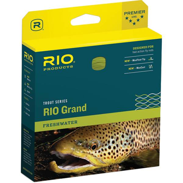 RIO Grand Fly Fishing Line product image