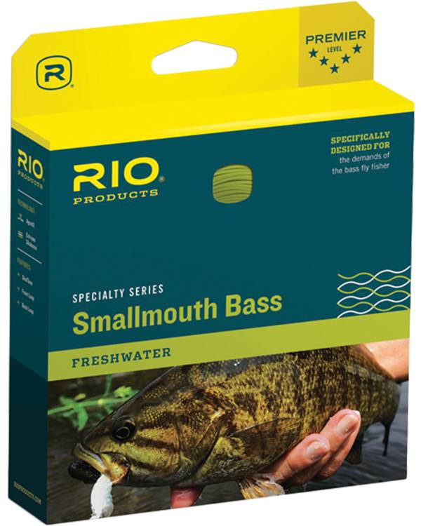 RIO Smallmouth Bass Fly Line product image