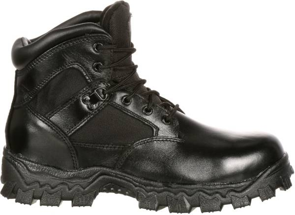"Rocky Men's AlphaForce 6"" Waterproof Composite Toe Work Boots product image"