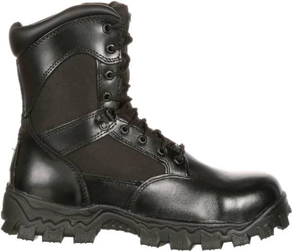 Rocky Men's AlphaForce 8'' Waterproof Composite Toe Work Boots product image