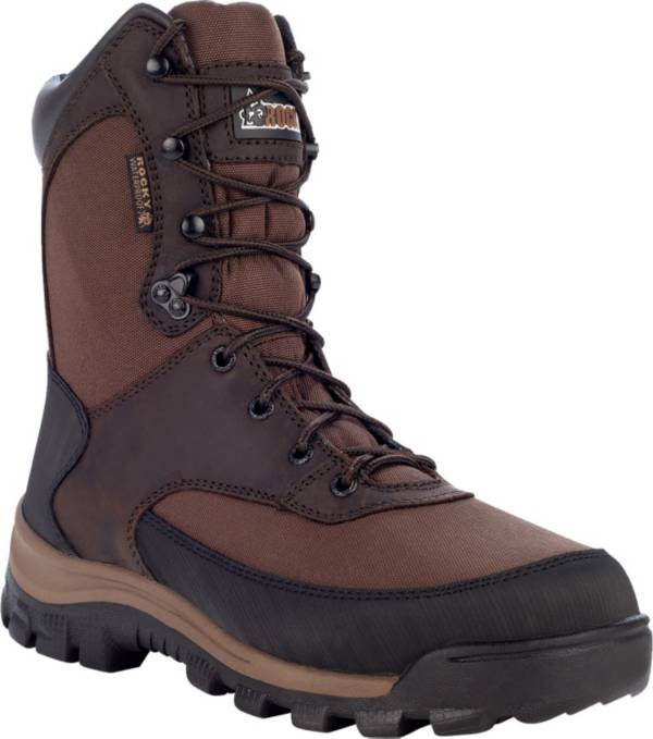 """Rocky Men's Core 8"""" Waterproof 800g Hunting Boots product image"""