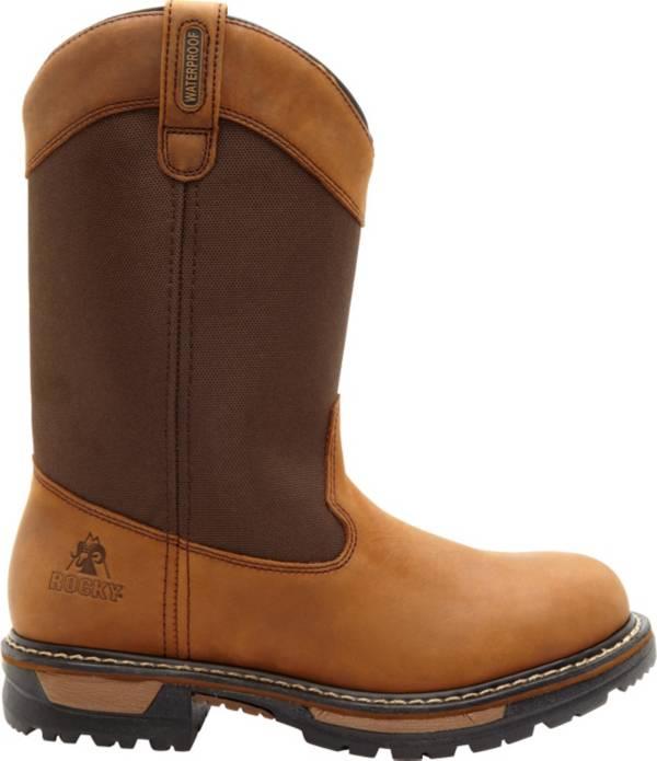 Rocky Men's Ride Waterproof 200g Wellington Work Boots product image