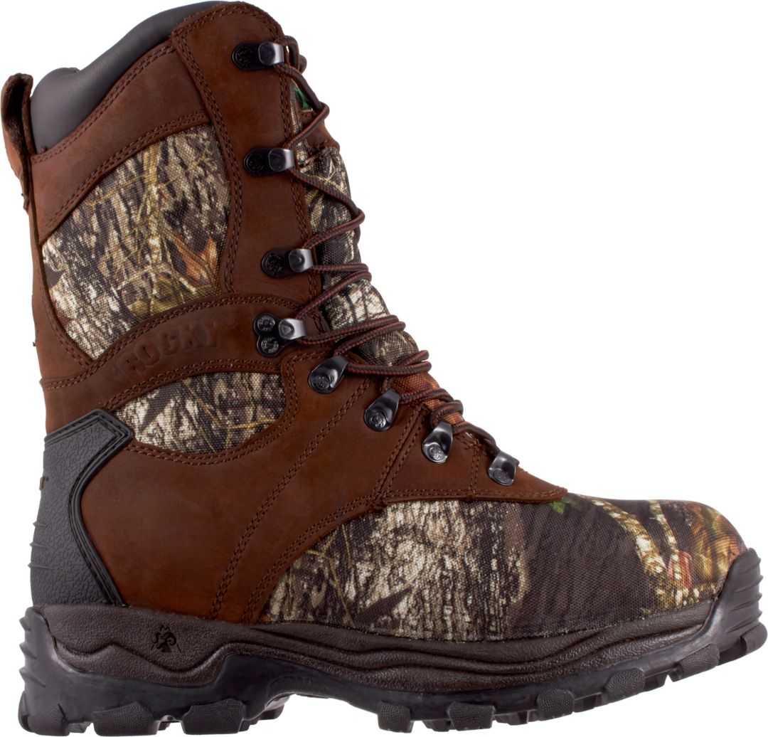 d155a659c60 Rocky Men's Sport Utility Max 1000g Waterproof Hunting Boots