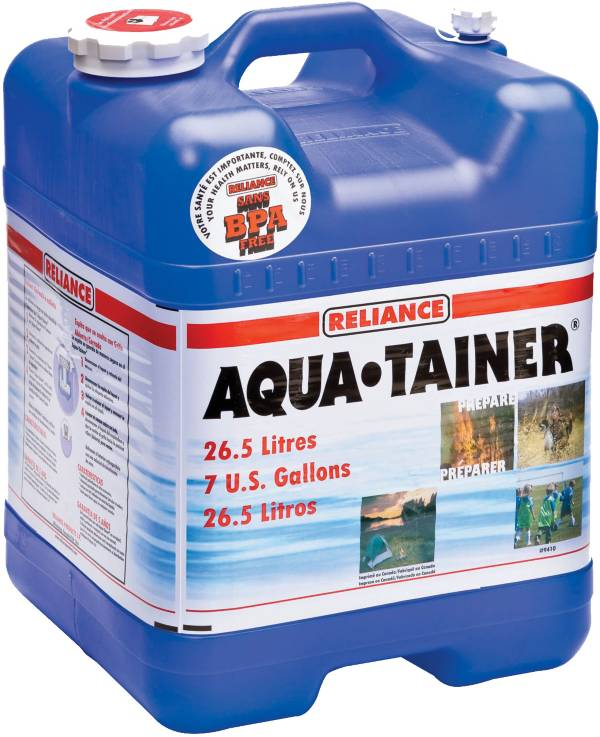 Reliance Aqua-Tainer Water Container product image