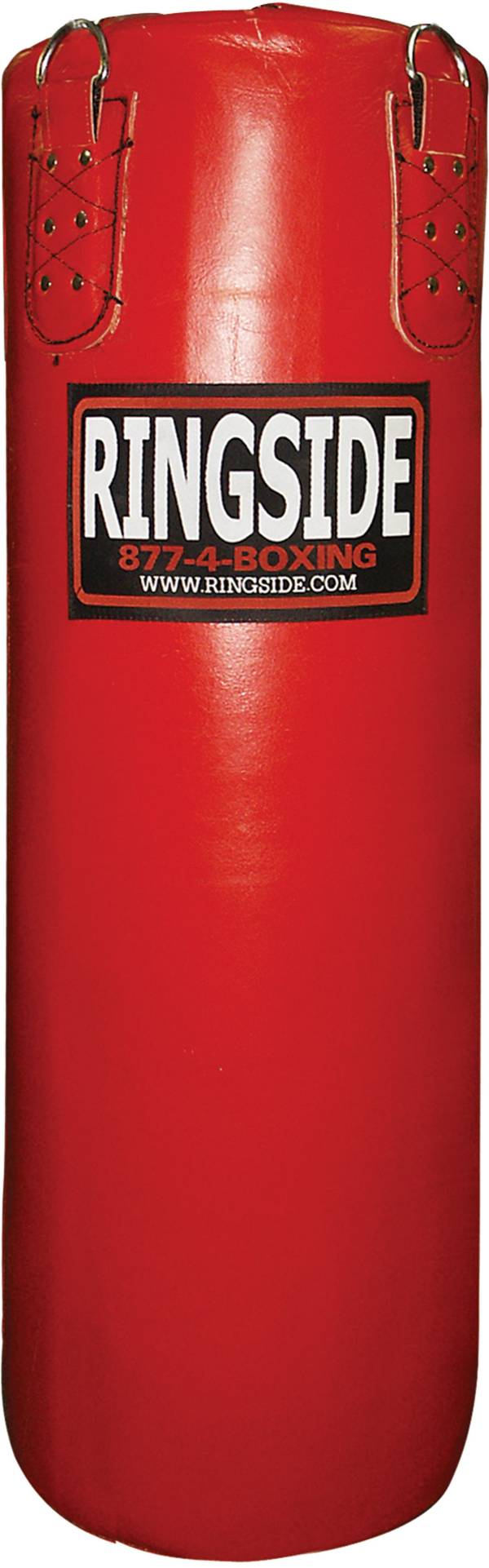 Ringside 70 lb. Leather Heavy Bag product image