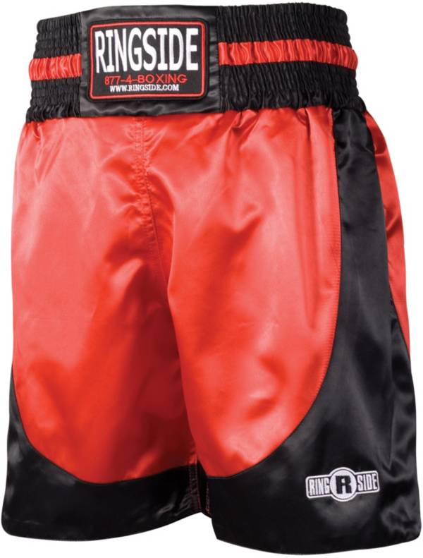Ringside Adult  Pro-Style Boxing Trunks product image