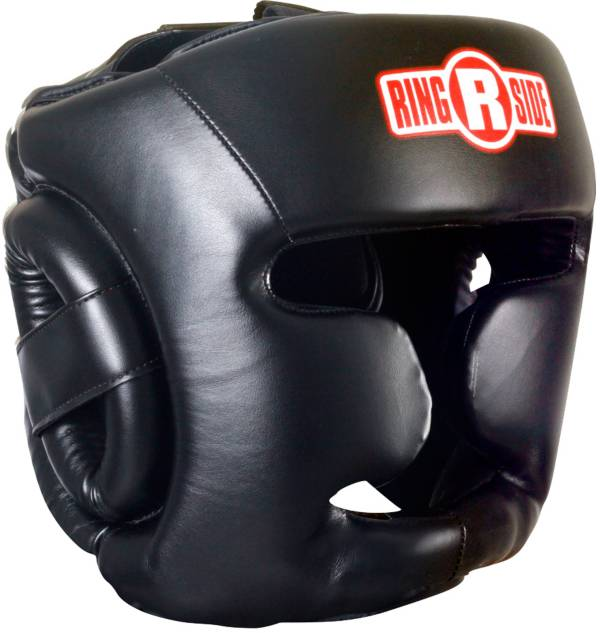 Ringside Full Face Sparring Headgear product image