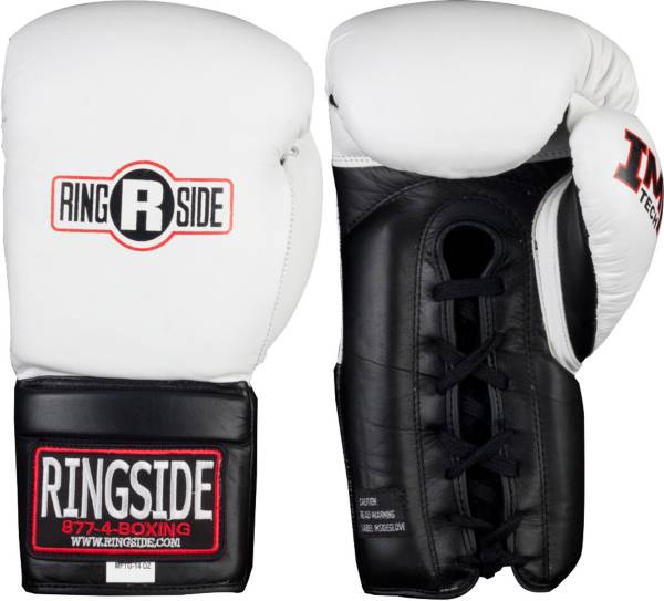 Ringside IMF Tech Sparring Boxing Gloves product image