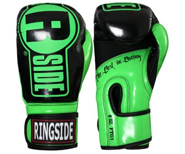 Ringside Elite Fitness Boxing Gloves - Pair product image