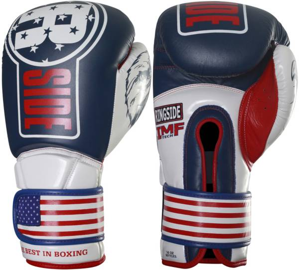 Ringside Limited Edition USA IMF Sparring Gloves product image