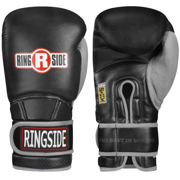 Ringside Gel Shock Safety Sparring Boxing Gloves product image