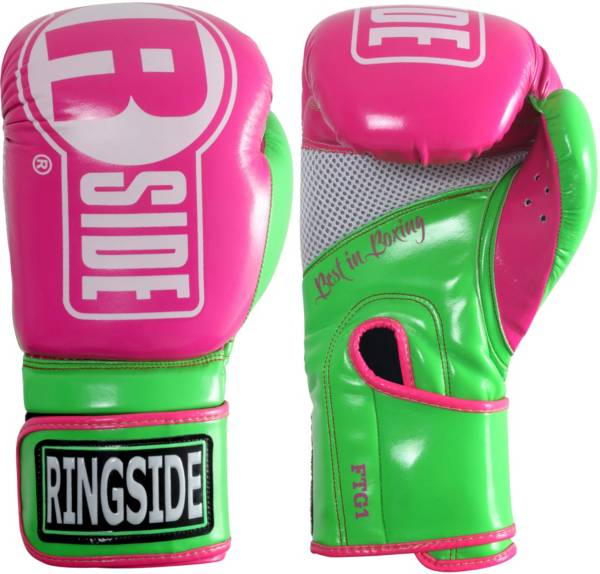 Ringside Women's Apex Bag Boxing Gloves product image