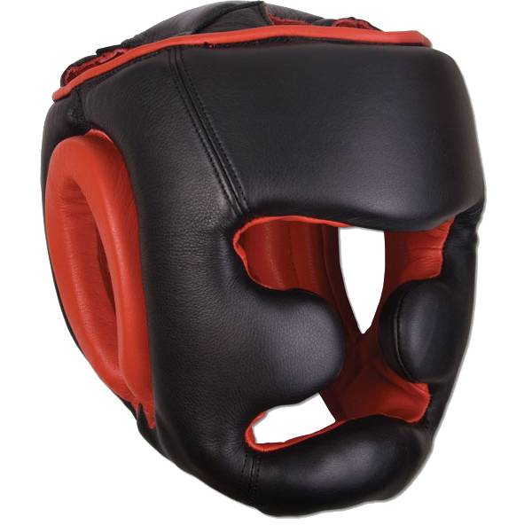 Ringside Full Face Training Boxing Headgear product image