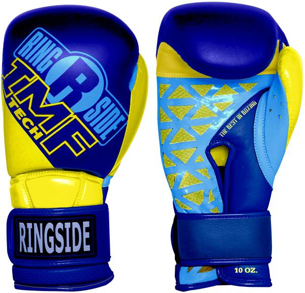Ringside Youth IMF Tech Sparring Gloves product image