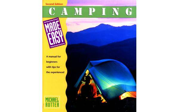 Camping Made Easy product image