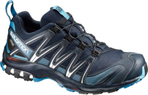 cf086d5fad6a Salomon Men s XA Pro 3D Trail Running Shoes
