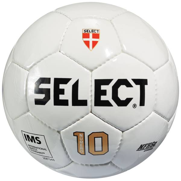 Select Numero 10 Soccer Ball product image