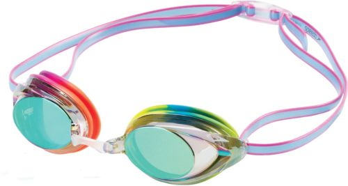 b98e3fd933a1 Speedo Vanquisher 2.0 Plus Mirrored Swim Goggles