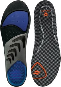 Sof Sole Mens Airr Orthotic Support Full-Length