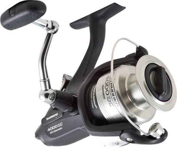 Shimano Baitrunner OC Spinning Reel product image