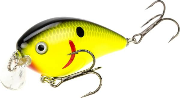 Strike King Pro Model KVD Shallow Runner Crankbait product image