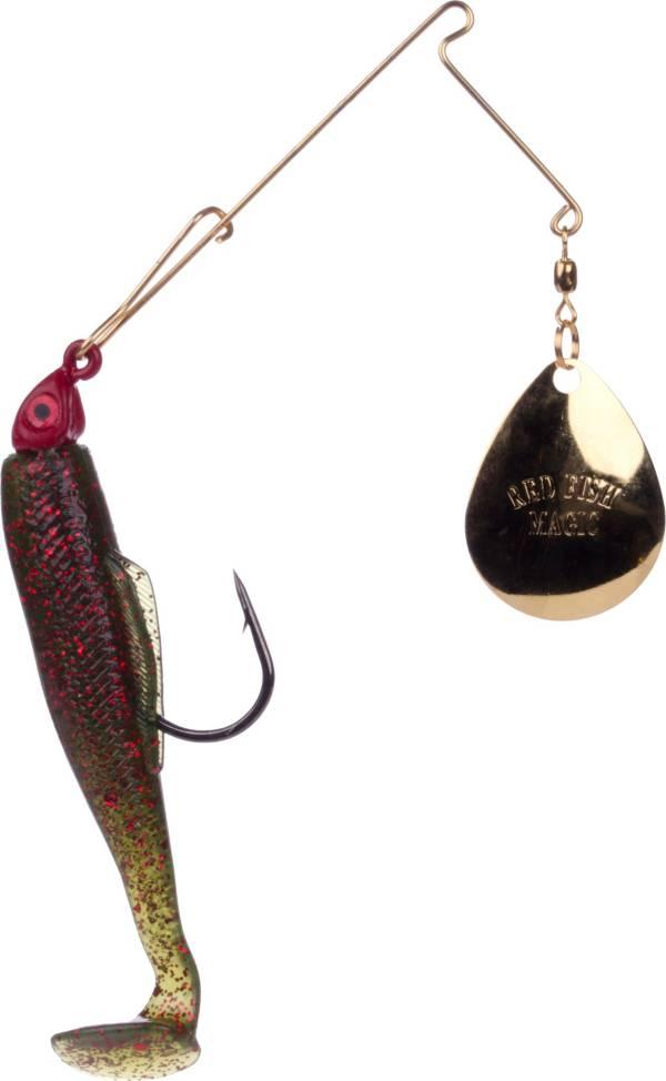 Strike King Redfish Magic Saltwater Spinnerbait product image