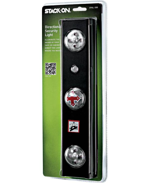 Stack-On LED Directional Safe Light product image