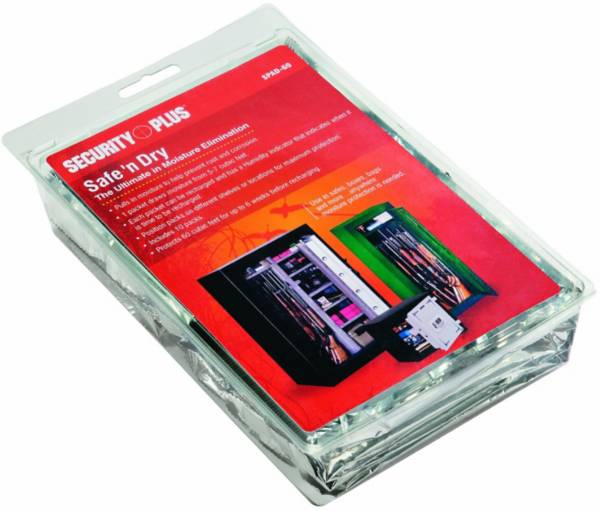 Stack-On Safe-N-Dry Moisture Elimination Packets product image