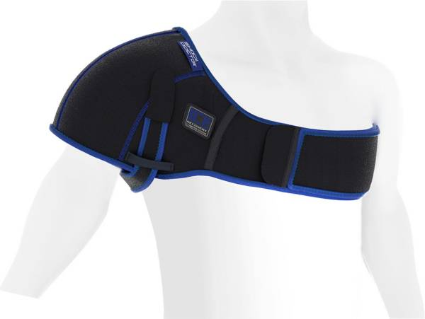 Shock Doctor ICE Recovery Shoulder Compression Wrap product image