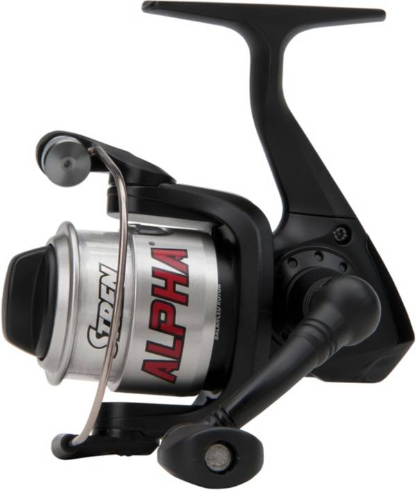 Shakespeare Alpha Spinning Reel product image