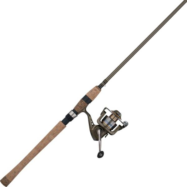 Shakespeare Wild Series Walleye Spinning Combo product image