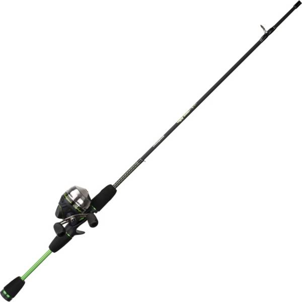 Shakespeare Ugly Stik GX2 Youth Spincast Combo product image