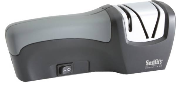 Smith's Handheld Electric and Manual Knife Sharpener product image