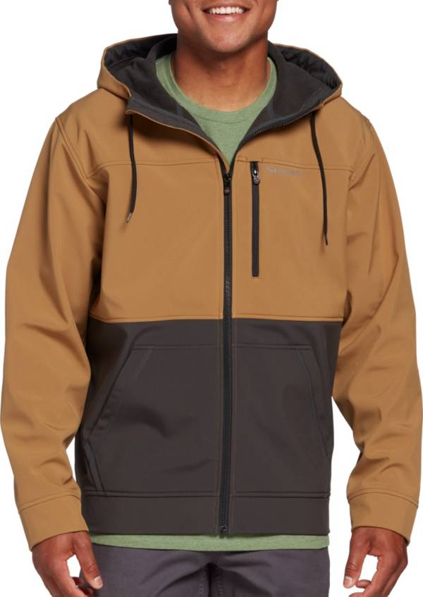 Simms Men's Rogue Fleece Hoodie (Regular and Big & Tall) product image