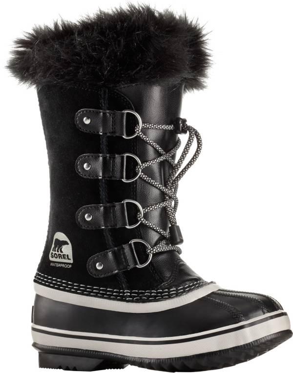 SOREL Kids' Joan of Arctic Insulated Waterproof Winter Boots product image