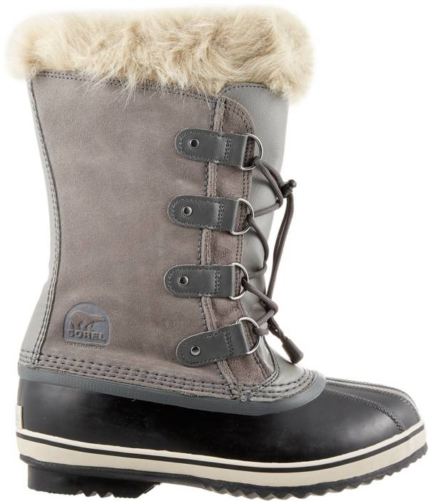 SOREL Kids' Joan of Arctic Insulated Waterproof Winter Boots product image